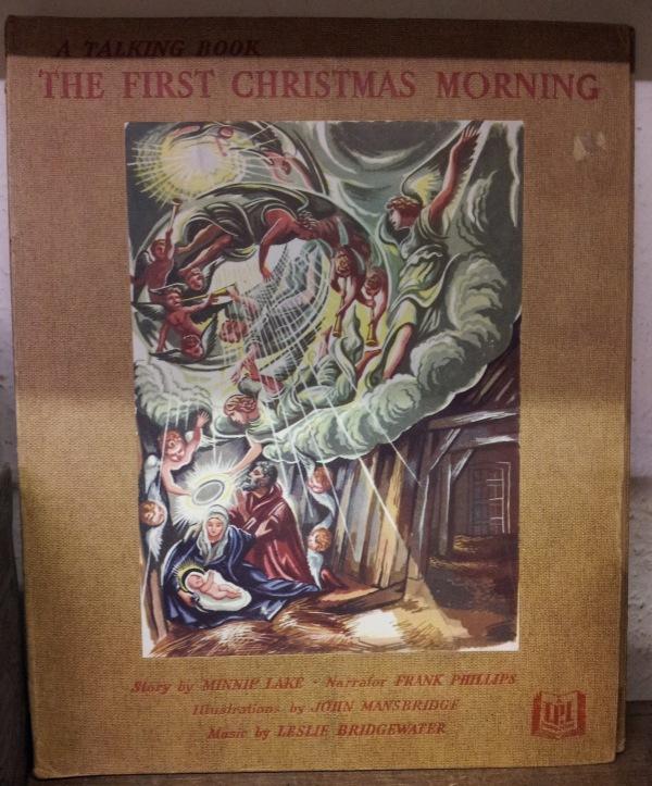 Christmas Record