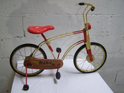 1950s Mobo Safety Bike