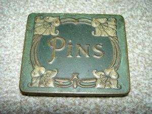 Pin Tin