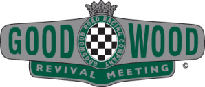 Goodwood Revival Logo